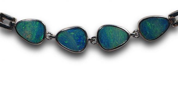 Opal bracelet for sale | Old Timers Mine