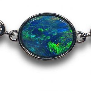 Opal bracelet for sale   Old Timers Mine