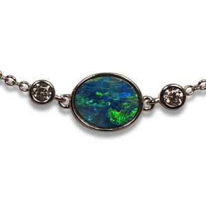 Opal bracelet for sale | Old Timers Mine
