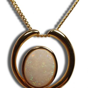 Opal pendant for sale   Old Timers Mine