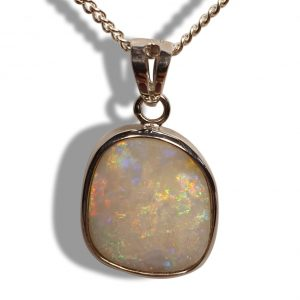 Opal pendant for sale | Old Timers Mine